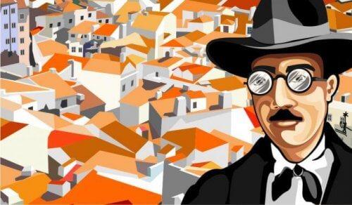 Fernando Pessoa i jego 5 najlepszych cytatów