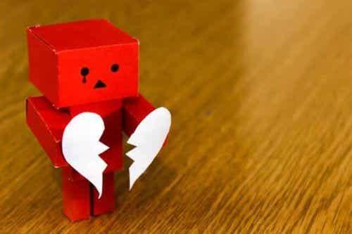 FOBU: paniczny strach przed zakończeniem relacji