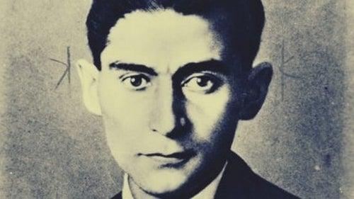 Franz Kafka i jego pięć ważnych cytatów