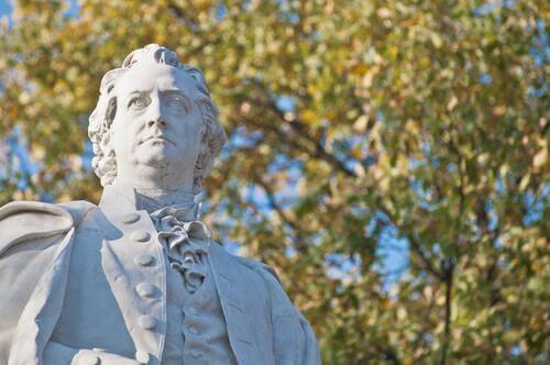 Cytaty Goethego – pięć najważniejszych, które warto znać