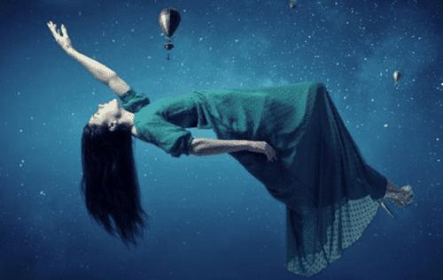Śnimy, ale nie pamiętamy - od czego zależy czy pamiętamy sny