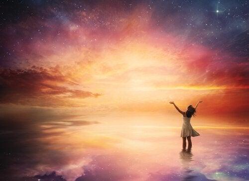 10 praw obfitości we wszechświecie