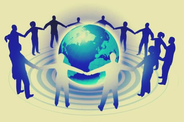 Krąg społeczny