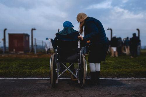 Niepełnosprawne dzieci i problemy ich rodzin