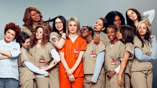 Orange Is The New Black - rzeczywistość dzisiejszych kobiet