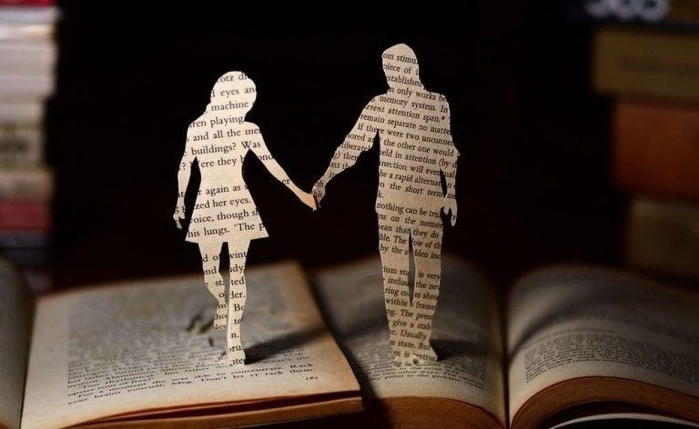 Para z książki