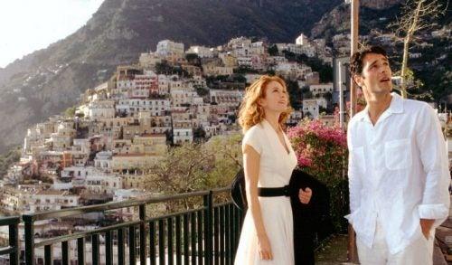 Pod słońcem Toskanii: nowe życie po rozwodzie