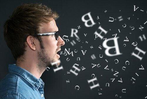 Obszar Broki a generowanie mowy