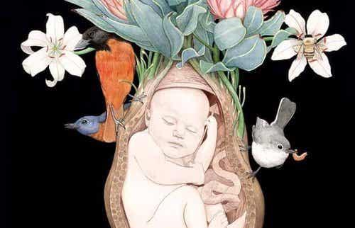Psychologia prenatalna: znaczenie budowania zdrowej więzi z dzieckiem