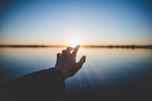 Nadzieja: napęd i inspiracja pragnienia