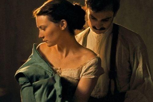 Scena z filmu Madame Bovary