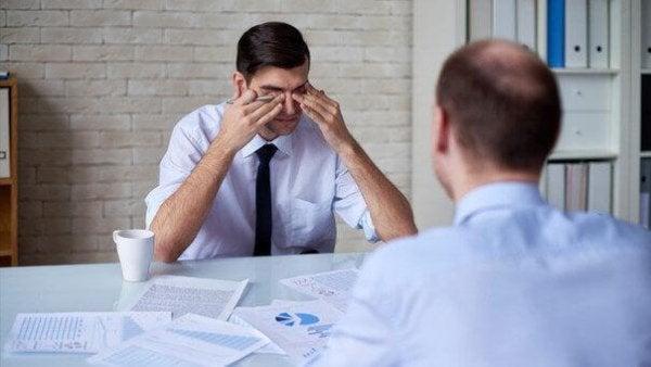 Zaburzenia rytmu okołodobowego - senność