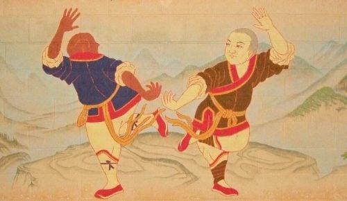 Sztuki walki - w jaki sposób mogą uczynić nas lepszymi ludźmi?