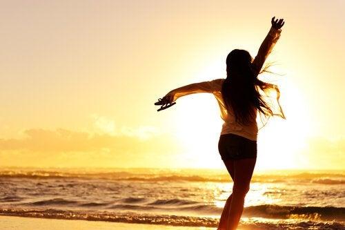 Taniec pomaga radzić sobie z niepokojem
