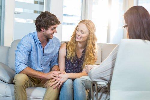 Terapia dla par - skutecznie ratuje 75% związków
