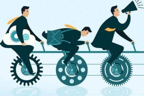Zwiększenie produktywności: 5 prostych trików