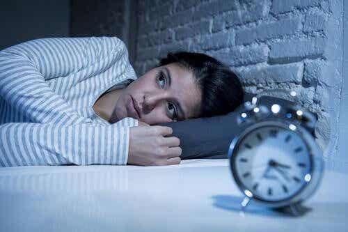 Zaburzenia rytmu okołodobowego - czy masz któreś z nich?