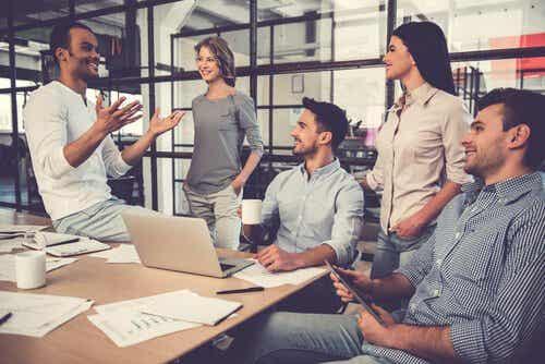 Pracować efektywnie jako zespół - kilka wskazówek