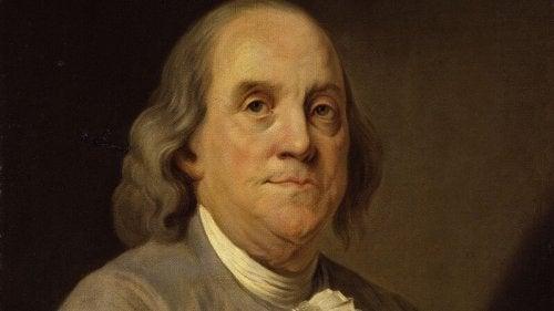 Cytaty Benjamina Franklina skłaniające do przemyśleń