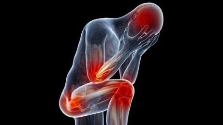 ciało i ból - fizyczne objawy depresji