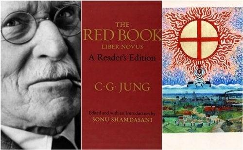 Czerwona księga, jak Carl Jung ocalił swoją duszę