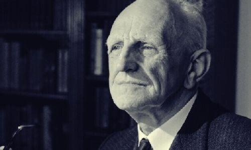 Donald Winnicott i jego teoria fałszywej jaźni