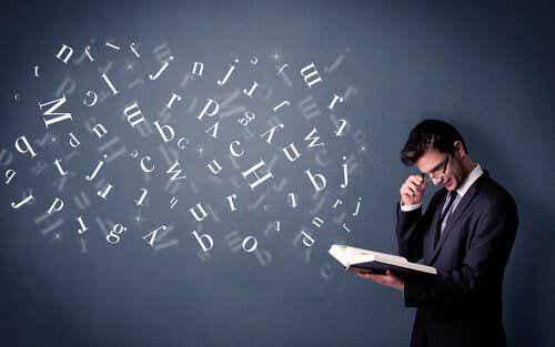 Dysleksja - czy wiesz, ile jest jej odmian?