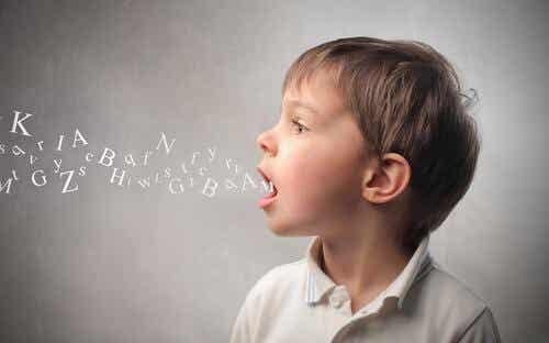 Błędy językowe u dzieci w wieku 3-6 lat