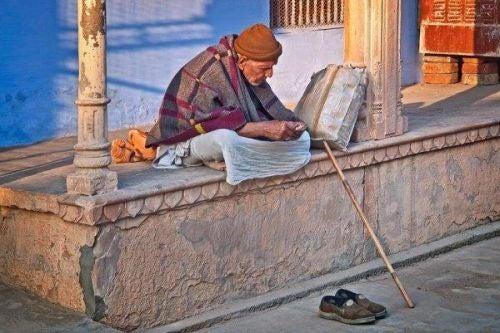 Ewolucja kulturowa w Indiach
