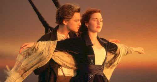 Film Titanic: 20-letnia historia miłości