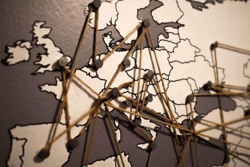 Geopolityka: w jaki sposób działa świat?