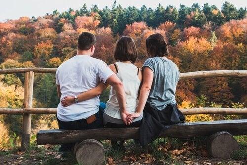 Niewierność - czy kobiety i mężczyźni postrzegają ją w inny sposób?