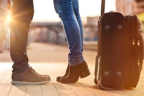 Jak zachować bliskość z partnerem na odległość