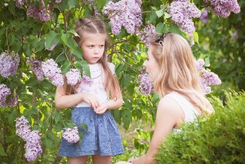 Jak odmawiać dzieciom w pozytywny sposób