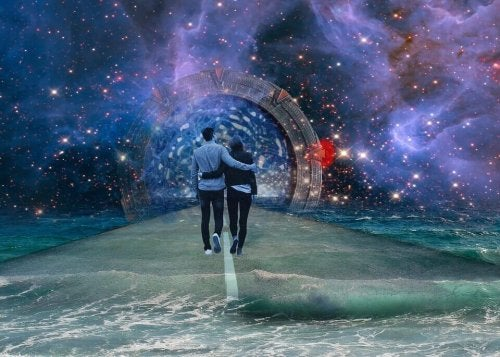 para wszechświat