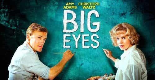 Wielkie Oczy, kobiety i świat artystyczny