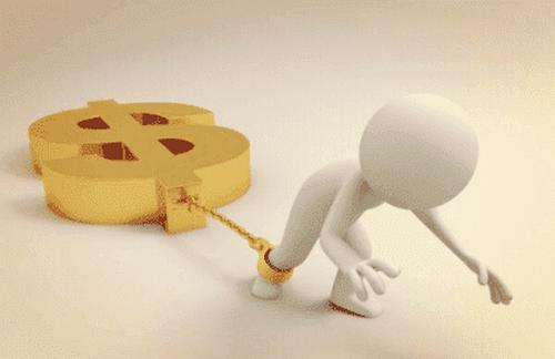 Paradoks Easterlina: szczęścia nie znajduje się w pieniądzach