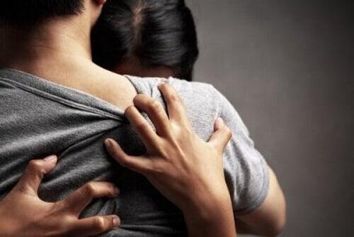 Lęk przed odrzuceniem i przywiązanie emocjonalne