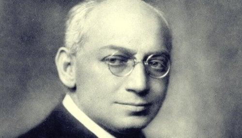 Sándor Ferenczi, ojciec psychoanalizy