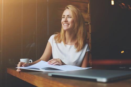 Znalezienie szczęścia w pracy jest możliwe
