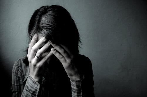 Autodestrukcyjne zaburzenie osobowości