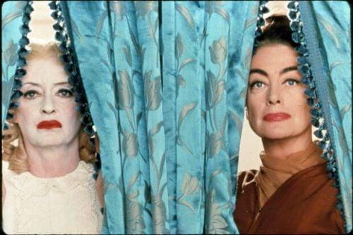 Co się zdarzyło Baby Jane? – nienawiść i sztuka
