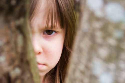Używanie winy do wychowywania swoich dzieci