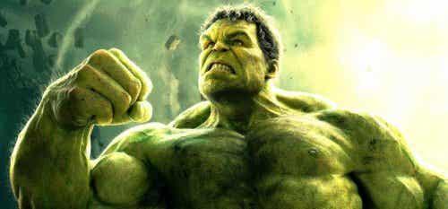 Syndrom Hulka: Koszmar Bruce'a Bannera