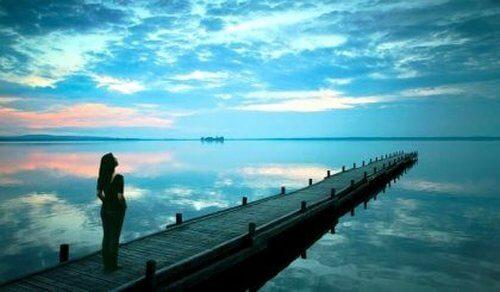 Duchowa inteligencja: poszukiwanie celu