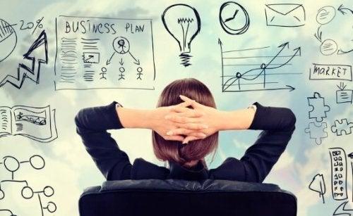 Błąd planowania: częsta przyczyna nieproduktywności