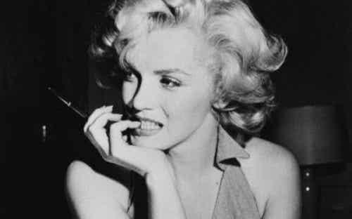 Marilyn Monroe i jej 12 zasad - tworzenie mitu
