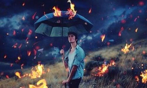 Symptomy wypalenia emocjonalnego - jak je rozpoznać
