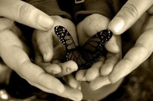 Szczera życzliwość jest językiem uniwersalnym