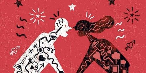 Para - oksytocyna jako biologiczne wyjaśnienie miłości
